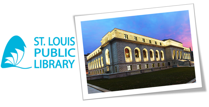Lit Crawl: St. Louis Public Library (Central)